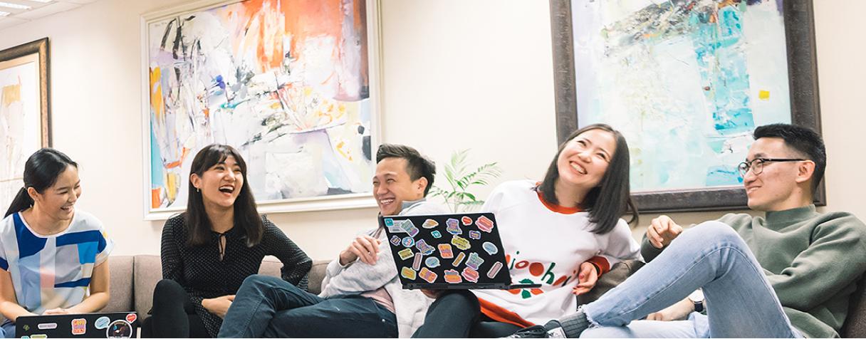 Олон улсын стартапын хурдасгуур хөтөлбөр Монголд
